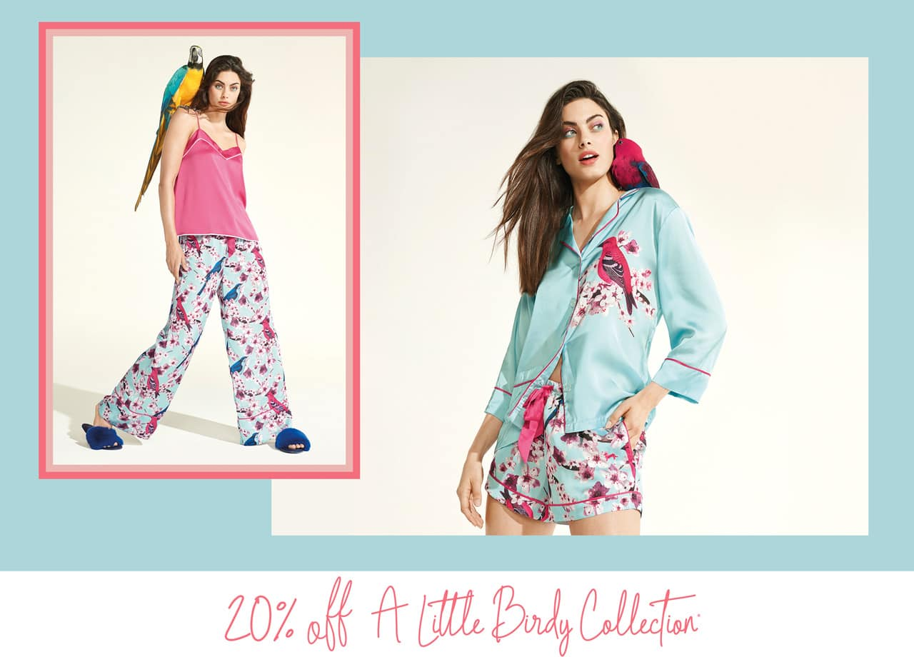 Peter Alexander New Zealand - Shop Pyjamas, Sleepwear, Gifts