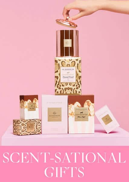 Scent-Sational Gifts