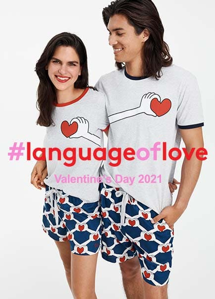 Language Of Love Catalogue