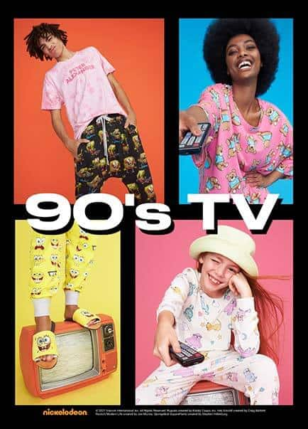 90's TV Catalogue