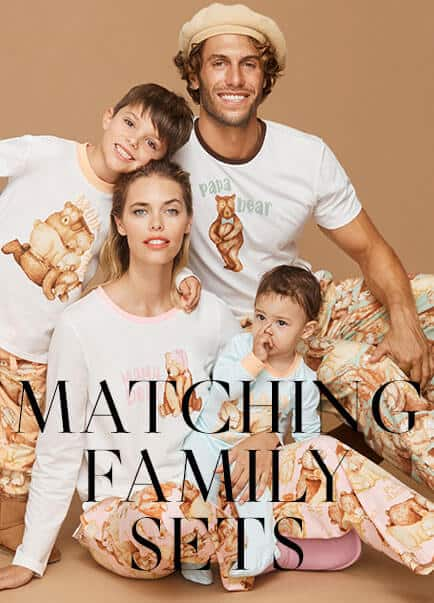 Matching Family Catalogue