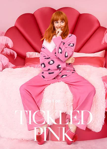 Tickled Pink Catalogue