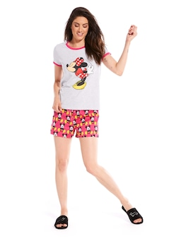 Minnie Right Kisses Tee