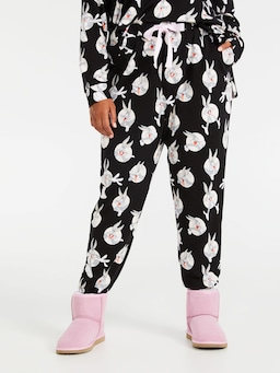 P.A. Plus Bugs Bunny Track Pant