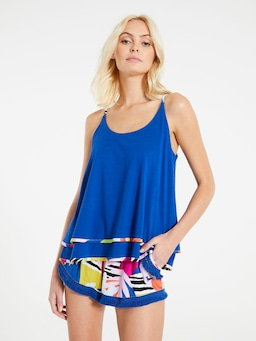 Abstract Layer Tank