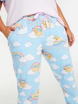 P.A. Plus In The Clouds Easy Pj Pant