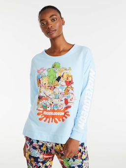 Nickelodeon Sweater