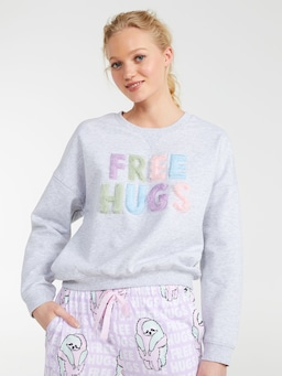 Free Hugs Sweater