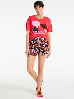Pooch Love Long Short