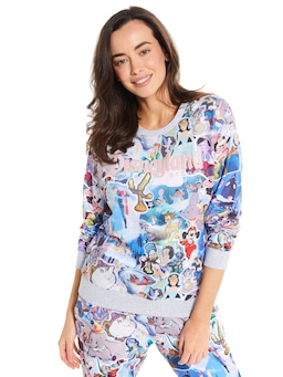Disney Princess Sweater