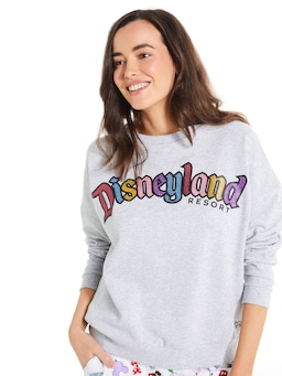 Disneyland Sparkle Sweater