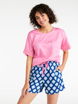 Tile Long Short