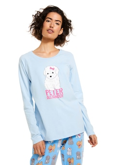 Cute Puppies Long Sleeve Top