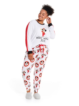 P.A. Plus Mickey Mouse Easy Pj Pant