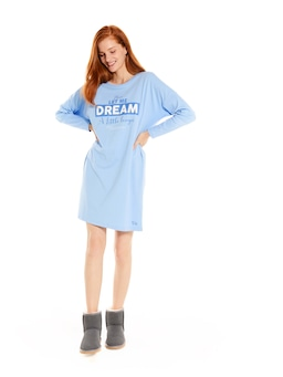Let Me Dream Sleep Tee
