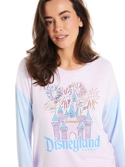 Disneyland Fuzzy Top