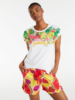 Fruity Rio Short