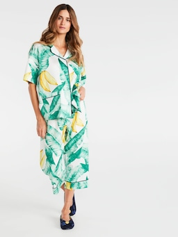 Banana Leaf Pj Set