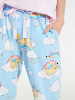 In The Clouds Easy Pj Pant