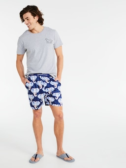 Elephant Mid Short