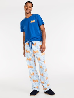 Off The Lead Classic Pj Pant