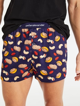 Nuts Boxer Short