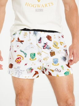 Harry Potter Icons Boxer Short
