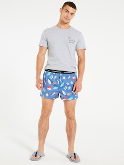 Kiwi Icon Boxer Short