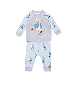 Baby Peter Rabbit Pj Set
