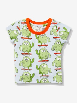 Baby Monster Pj Set