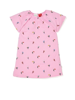 Jnr Girls Toucan Nightie