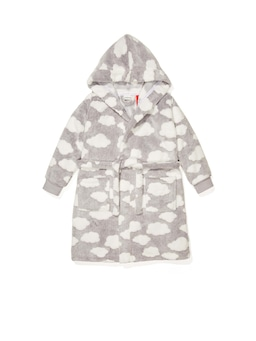 Jnr Kids Cloud Fleece Gown