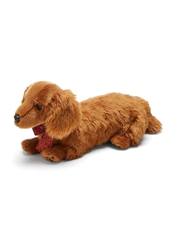 Penny Dog Plush Toy