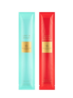 Glasshouse Fragrances Limited Edition Christmas Scent Scene Duo