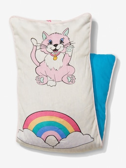 Cute Cartoon Heat Pillow