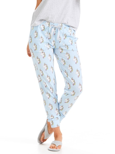 Unicorn Easy Pj Pant