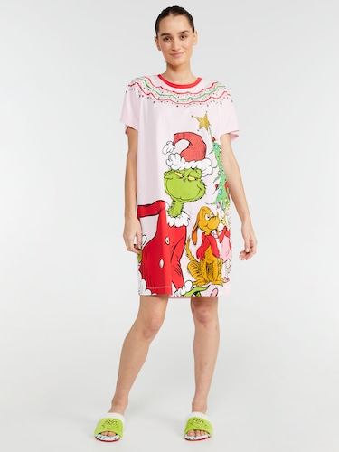 Ghostbusters Easy Pj Pant