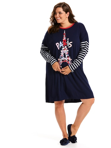 P.A. Plus Paris Always Sleep Tee