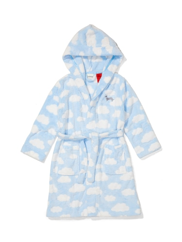 Jnr Kids Unisex Soft As A Cloud Gown