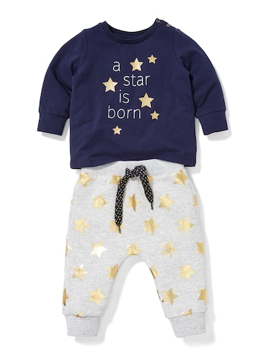 P.A. Play Baby A Star Is Born Tee