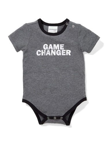 P.A. Play Baby Game Changer Romper