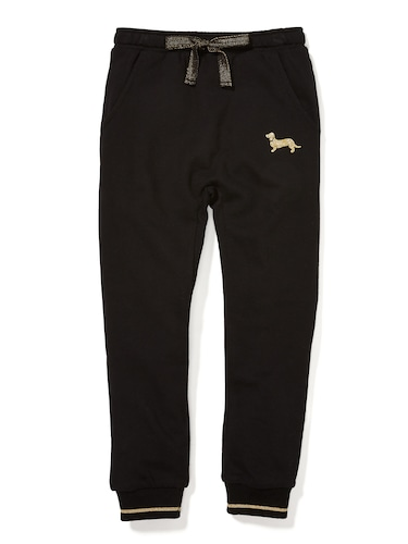 P.A. Play Jnr Girls Sparkle Trim Track Pant