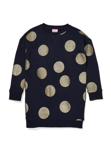 P.A. Play Girls Gold Spot Sweater