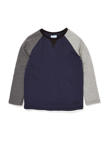 P.A. Play Jnr Boys Elbow Patch Top