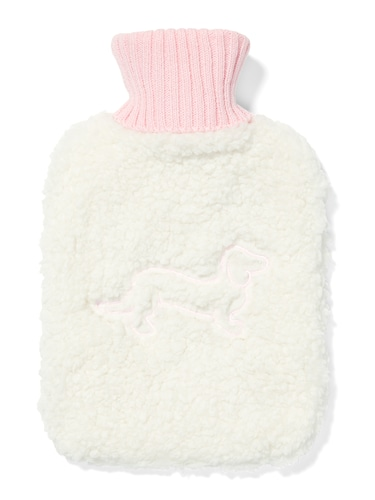 Large Sherpa Hot Water Bottle