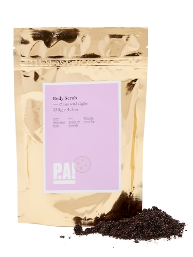 Scrub Up Coffee Scrub 130G