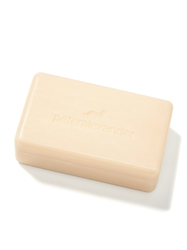 P.A. Pretty Print Triple-Milled Soap